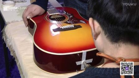 [官方教程]吉他平方L.R. Baggs Lyric麦克拾音器安装教程音色试听