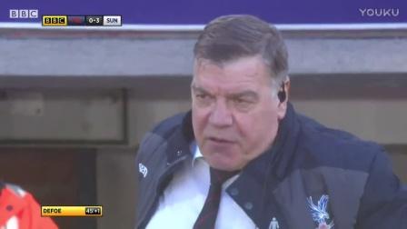 MOTD:切尔西3-1阿森纳/埃弗顿6-3伯恩茅斯/侯城2-0利物浦/水晶宫0-4桑德兰/热刺1-0米德尔斯堡/南安普敦1-3西汉姆联/沃特福德2-1伯恩利