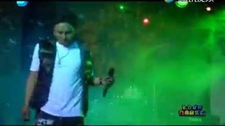 彝族歌曲-吉布里宏《白色杀手》关于毒品的说唱MV