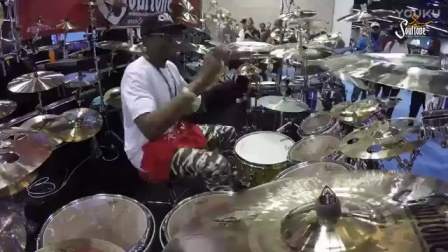 Soultone Cymbals NAMM 2017- JFly