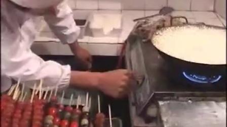 贵港 冰糖葫芦正宗做法