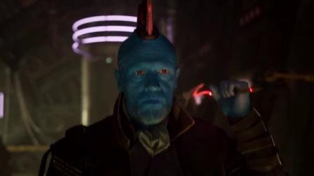 《银河护卫队2》超级碗电视宣传片   Guardians of the Galaxy Vol. 2 2017
