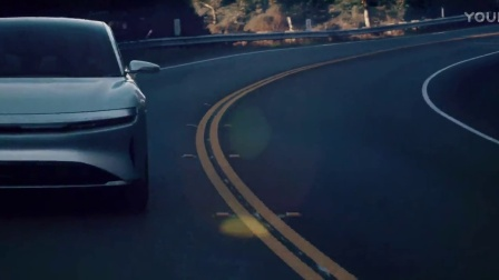 Lucid Air Hits the Road
