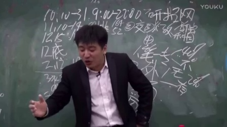 网红神嘴张雪峰:如何从一个本科生变成一个研究生