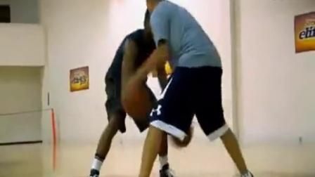 【篮球训练】山猫队90后后卫肯巴·沃克的训练视频加农贝克篮球教学