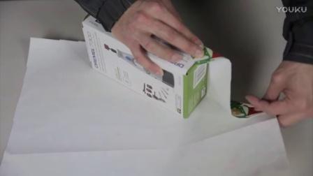 简单易学的日本礼品包装法