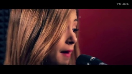金发妹子Heart Attack - Demi Lovato (Sam Tsui & Chrissy Costanza of ATC)