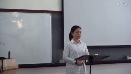2017一月福州市秀山教会诗颂培训班声乐组期末考