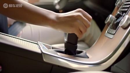 2017款沃尔沃XC60 自动刹车侦测系统