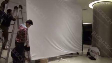 锐驰鼎欣 常州新城吾悦广场3D魔幻体验式艺术展