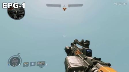 【泰坦陨落2】所有武器的细节