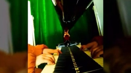 《贝加尔湖畔》——琴韵声声成人钢琴课堂