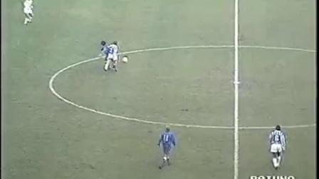 1991-92意甲14-16轮集锦