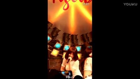 韩国饭拍  夏娃组合 [14.08.23]    Mystery Love (EVE)_超清