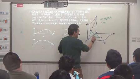 2016年寒假高三数学第五次课课堂实录-郭化楠