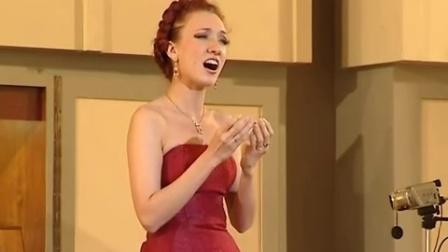 瓦维洛夫《圣母颂》 Liubov Belotserkovskaya 演唱  [G Minor]