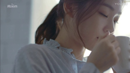 韩国咖啡品牌宣传片制作之Maxim麦馨【NVCC新视文化影视公司】