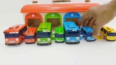 汽车总动员玩具视频2017 汽车总动员国语版7