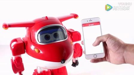 乐迪智能机器人产品操作视频说明