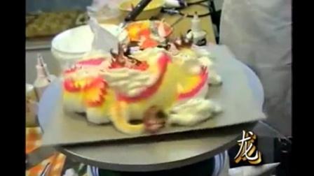 悦活汇烘焙课堂 如何烤芝士蛋糕戚风蛋糕做法