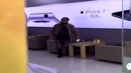 临淄捷安特东店提问:你会为一部iPhone7卖身吗?