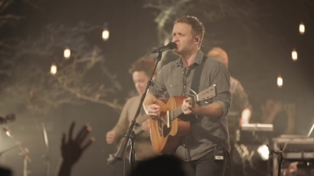 For the Sake of the World ft. Brian Johnson - Bethel Music