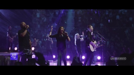 All Hail - Planetshakers