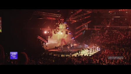 Home - Planetshakers