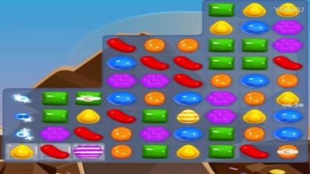 玩具小故事 糖果传奇40-41 托马斯列车发动马达运七彩C糖果到下一站