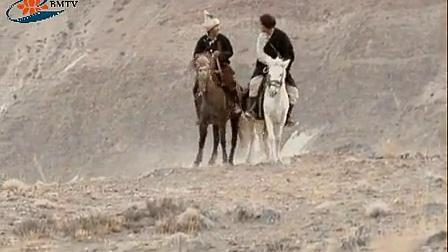 密勒日巴尊者传电影(安多方言)藏语电影  佛教电影  藏族电影__标清