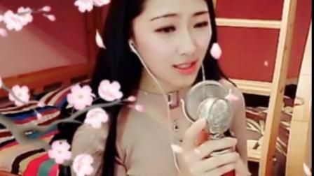 《上海滩》 演唱:花儿 【竖屏高清】【花儿姑娘女高音】 2017-02-08-21-26