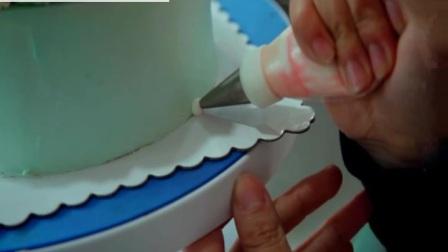 烘培工具0翻糖蛋糕烘焙(4)0西点师