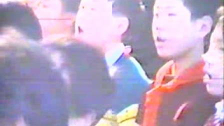 1991年永安里小学公开音乐课那里留下我们的影像陈铁萍老师是我们当时的班主任段老师是我们的音乐老师我们当时是五年级二班