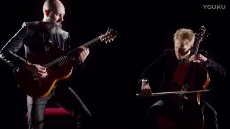 MOZART HEROES -  W. A. Mozart, Sinfonie G - Metallica,Enter Sandman