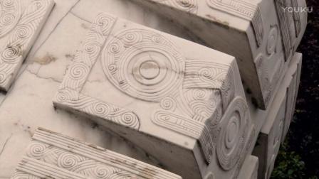 六件瓷器识中国(国外纪录片英文版)