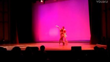 Wheeldon编舞 雨后 After the Rain - Wendy Whelan & Craig Hall 纽约城市芭蕾舞团