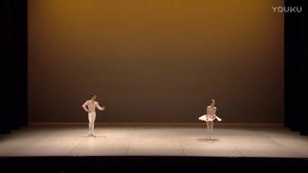 Spuck编舞 大双人舞 Le Grand Pas de Deux - Lauren Cuthbertson & Alexander Jones