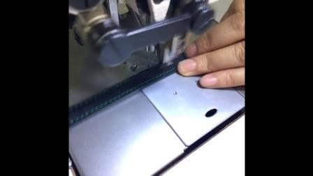 广州白云区皮具厂加工视频
