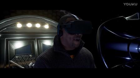 Starship Commander Announce Trailer