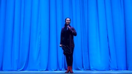 【金峰】山西省晋剧院二团部分演员(有王小平,刘红霞)在神头二电厂清唱