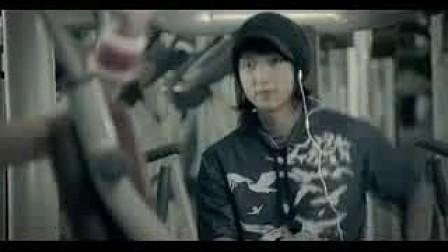 李俊基三星手机广告03健身房篇