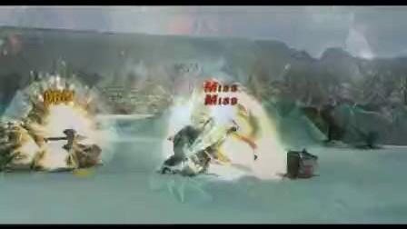 《惊天动地》游戏录像1