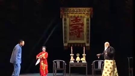 京剧-黄孝慈、陈霖苍:骆驼祥子选段
