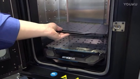 Stratasys F123 Series - New Office-Friendly 3D Printers