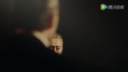 20170113吴秀波演绎真实自己温文尔雅不乏魅力