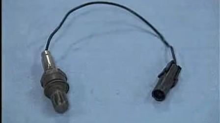 汽车维修_氧传感器工作原理和检修_汽车维修技术