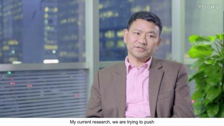 Prof. Weihong Tan on Biomedical Engineering