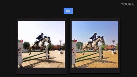 【一堂摄影课】李白兔子:手机修片入门技巧