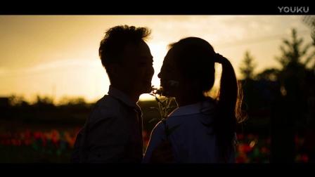 有你的从前和将来 都是情人节