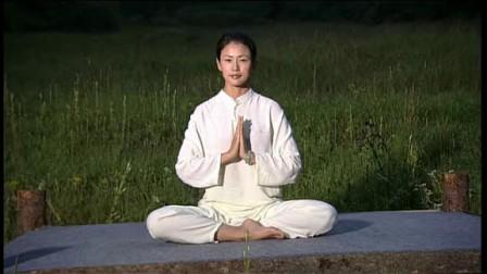 瑜伽境界-基础瑜伽-06